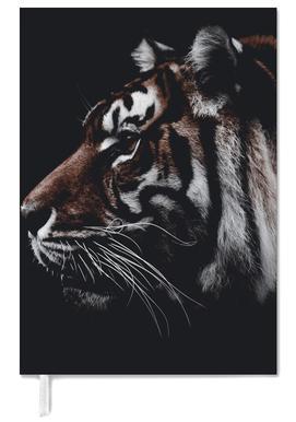 Dark Tiger -Terminplaner
