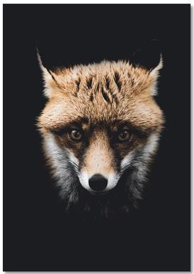 Fox notitieblok