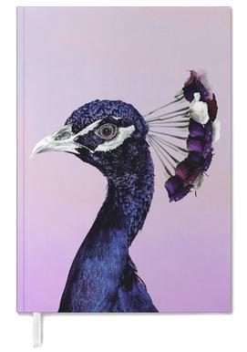 Purplish Peacock agenda