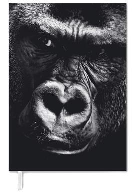 Dark Gorilla -Terminplaner
