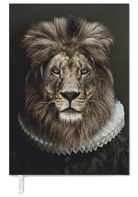 Classy Lion agenda