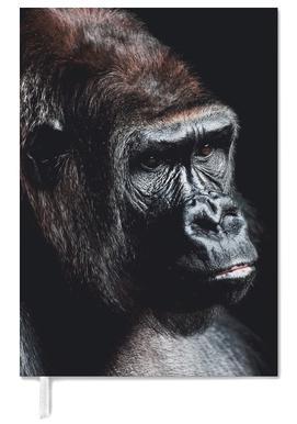 Dark Gorilla agenda