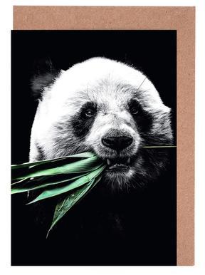 Dark Panda