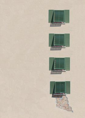 Islamorada canvas doek