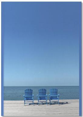 Ocean View notitieboekje