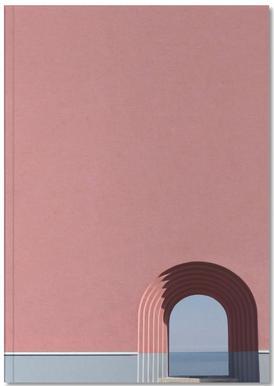 Look the Ocean Notebook