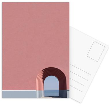 Look the Ocean Postcard Set