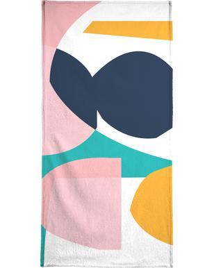 Form 3 handdoek