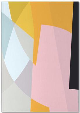 Pastel 3 Notebook