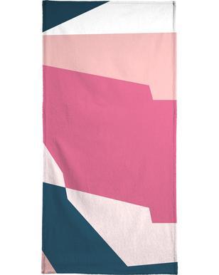 Pinnacle 2 handdoek