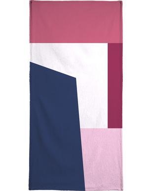 Structure 1 handdoek