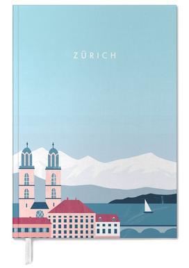 Zürich -Terminplaner