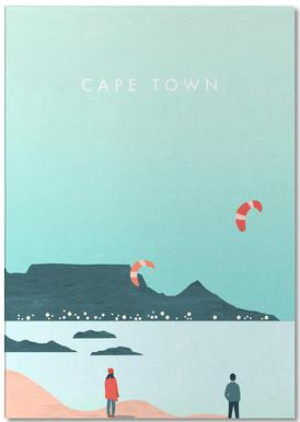 Cape Town Notepad
