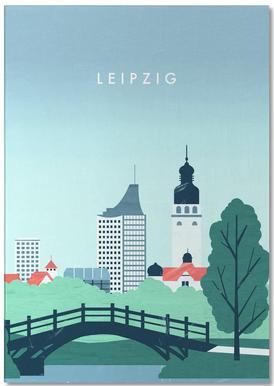 Leipzig Notepad