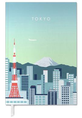 Tokyo Personal Planner
