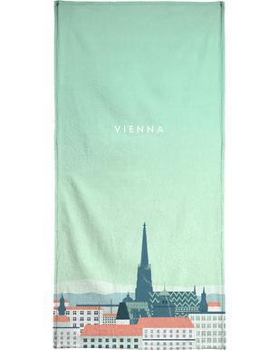 Wien Bath Towel