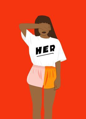 Her III