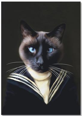 Dorus the Sailor bloc-notes