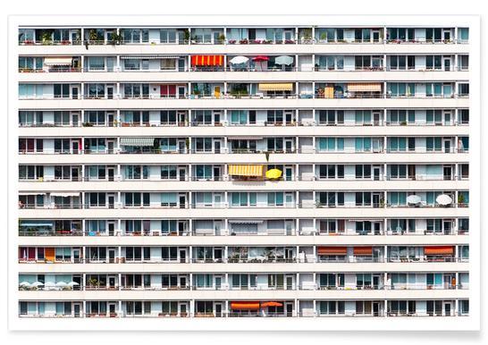 Apartment Colours