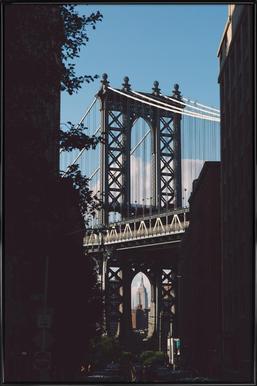 Bridge in Shadow