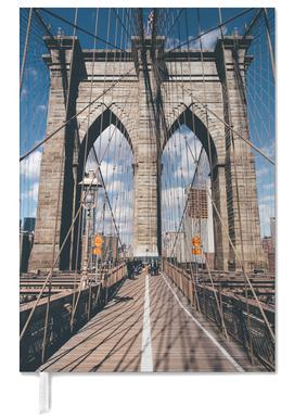 Crossing the Bridge agenda