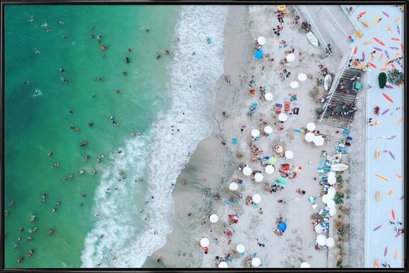 Punta Hermosa by @Kateclarkeph