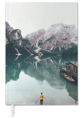 Hidden Lake by Ueli Frischknecht agenda