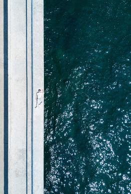 Pool in Parallel by Panagiotis