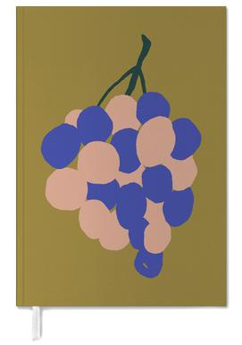 Joyful Fruits - Grapes
