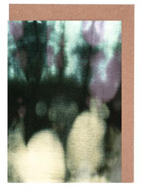 Amatsubu -Grußkarten-Set
