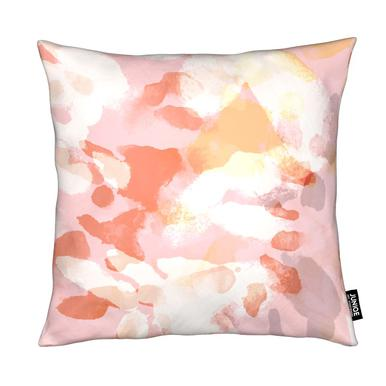 Floral Pastell coussin