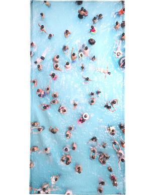 Caldo Beach Towel