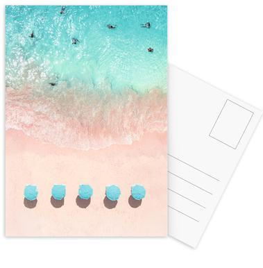 Cape Verde Postcard Set