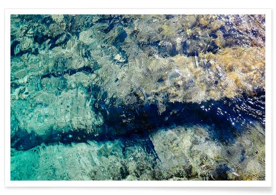 Water affiche