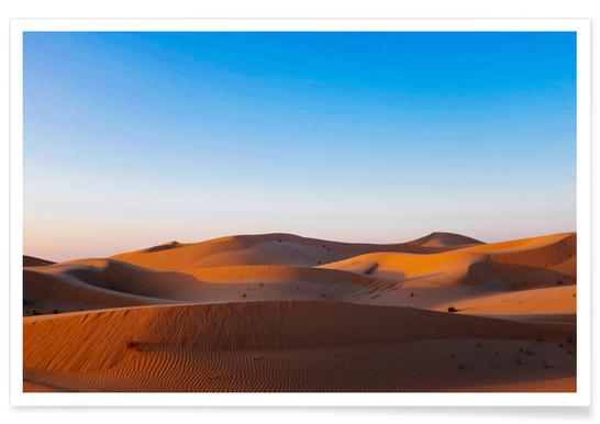 Sands affiche