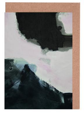 Melt Series 06 wenskaartenset