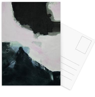 Melt Series 06 Postcard Set