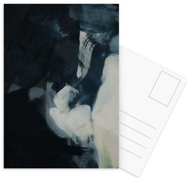 Melt Series 09 Postcard Set