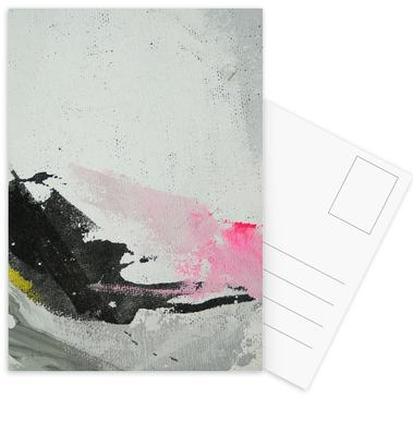 Melt Series 12 Postcard Set
