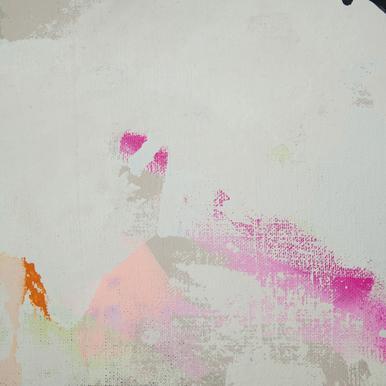 Melt Series 13 acrylglas print