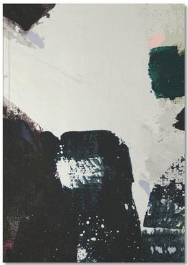 Melt Series 14 notitieboekje