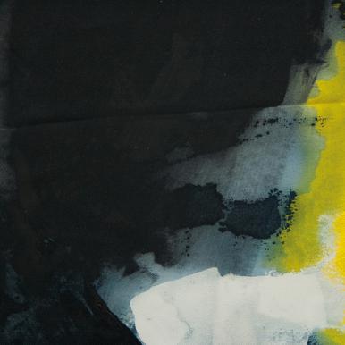 Melt Series 15 canvas doek