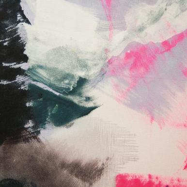 Melt Series 16 canvas doek