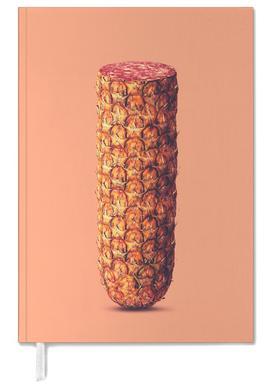Pineapple Sausage -Terminplaner