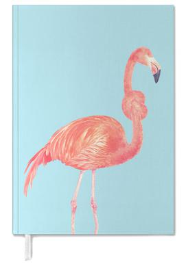 Flamingo with a Big Problem -Terminplaner