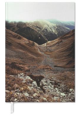 Mountains IX