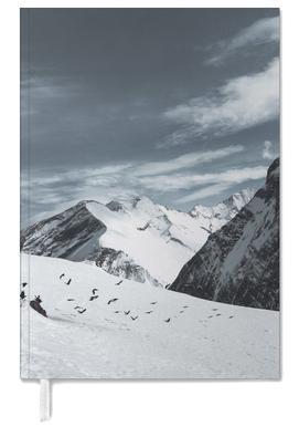 Mountains XVIII -Terminplaner