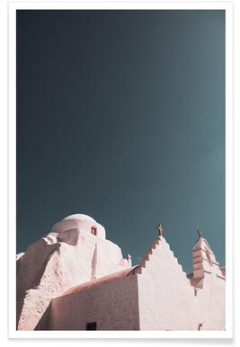 Greece XXXI affiche