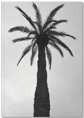 Palm Love Notebook