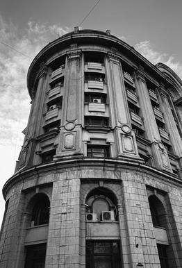 Architectural Love alu dibond